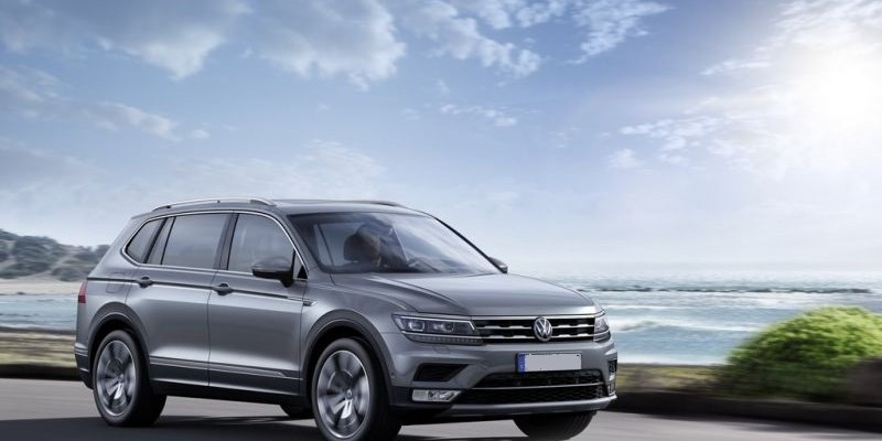 2019 VW Tiguan Release Date, Specs And Prices >> 2019 Vw Tiguan Release Date Specs And Prices 2020 Best