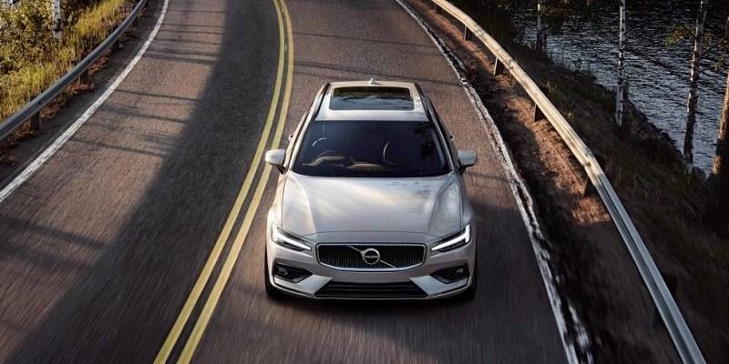 2019 Volvo XC70 review