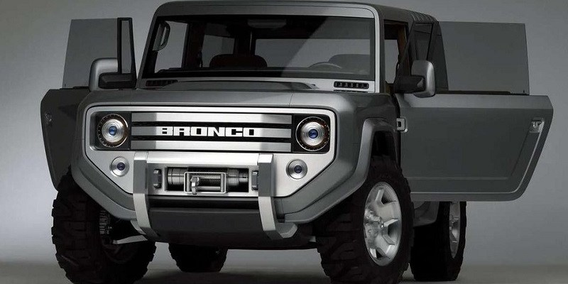 New 2020 Ford Bronco Estimated Price And Release Date 2020 Best