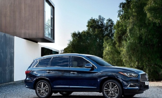2020 Infiniti QX60 Limited Release Date, Specs And Price >> 2020 Infiniti Qx60 Limited Release Date Specs And Price 2020 Best