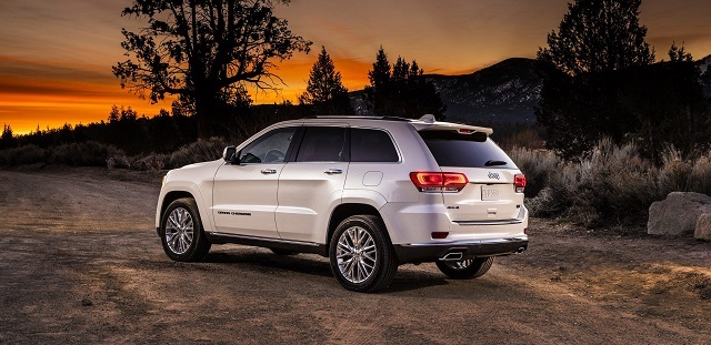 2020 Jeep Grand Cherokee USA Release Date, Spy Photos, Redesign >> 2020 Jeep Grand Cherokee Usa Release Date Spy Photos