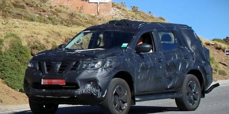 2020 Nissan X-Trail Redesign Coming Next Year >> 2020 Nissan Pathfinder Redesign Specs And Price 2020 Best Suv Models