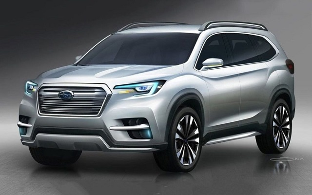 2020 subaru outback redesign and release date
