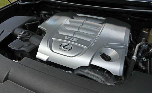 2020 Lexus LX 570 Redesign, Engine, Specs >> 2020 Lexus Lx 570 Redesign Engine Specs 2020 Best Suv Models