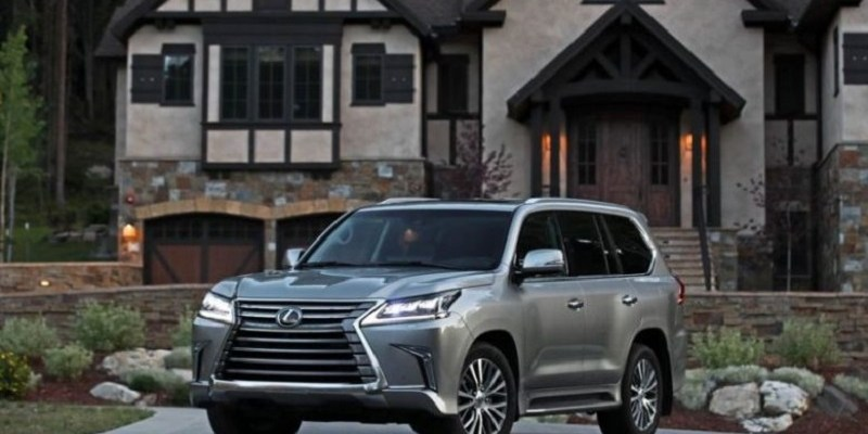 2020 Lexus Lx 570 Redesign Engine Specs 2020 Best Suv Models