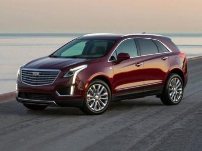 Cadillac XT7 review