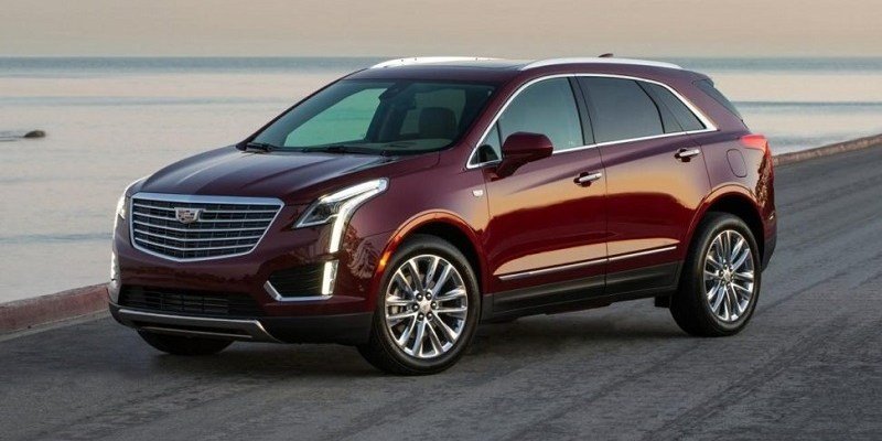 Cadillac XT7 review