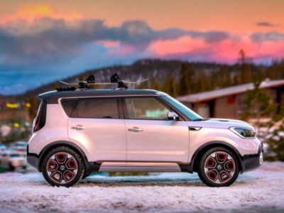2019 Kia Soul AWD review