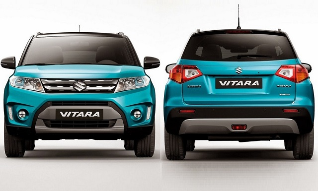 2019 Suzuki Grand Vitara review