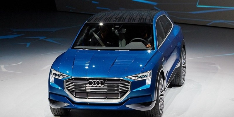 2020 Audi Q6 Rumors, E-Tron, Release Date >> Audi Q6 Price And Release Date 2020 Best Suv Models