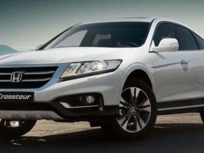 2020 Honda Crosstour review