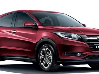 2020 Honda HR-V review