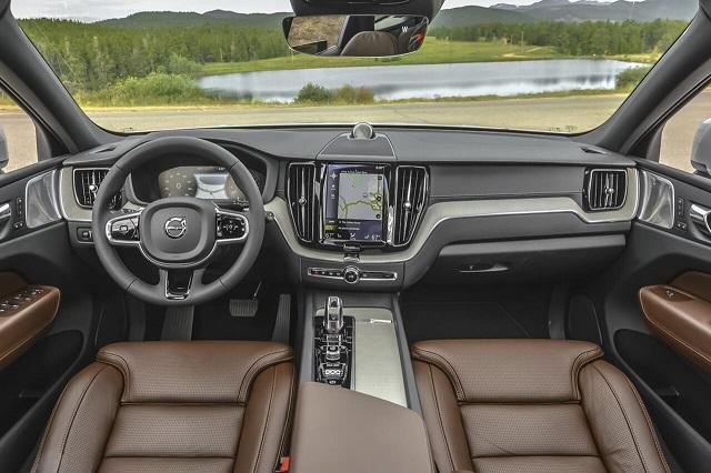 2020 Volvo XC60 Hybrid, Redesign, Specs >> 2020 Volvo Xc60 Hybrid Redesign Specs 2020 Best Suv Models