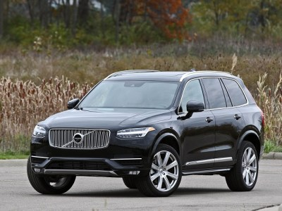 2019 Volvo XC70 Crossover SUV Review - 2020 Best SUV Models