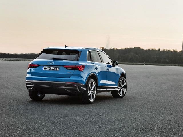 2020 Audi Q3 Review, USA, Interior, Canada >> 2020 Audi Q3 Review Usa Interior Canada 2020 Best Suv Models
