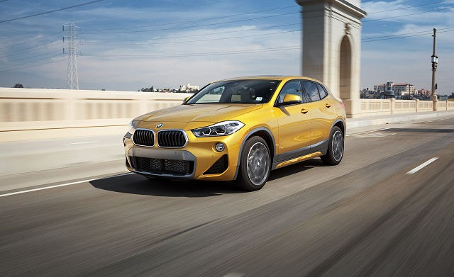 2020 BMW X2 Redesign, Specs And Release Date >> 2020 Bmw X2 M Redesign Interior Price 2020 Best Suv Models