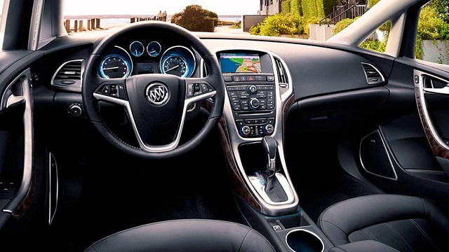 2020 Cadillac XT7 interior