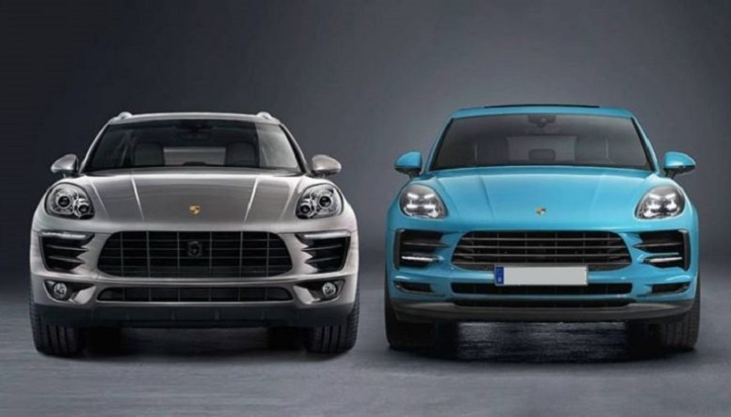 2020 Porsche Cayenne Coupe GT5 Gets Lambo Urus Engine >> 2020 Porsche Cayenne Coupe Gt5 Gets Lambo Urus Engine Best