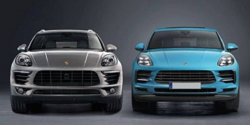 2020 Porsche Macan review