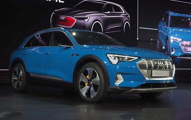 2020 Audi q6 release date