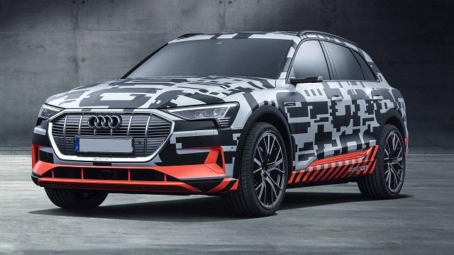 2020 Audi q6