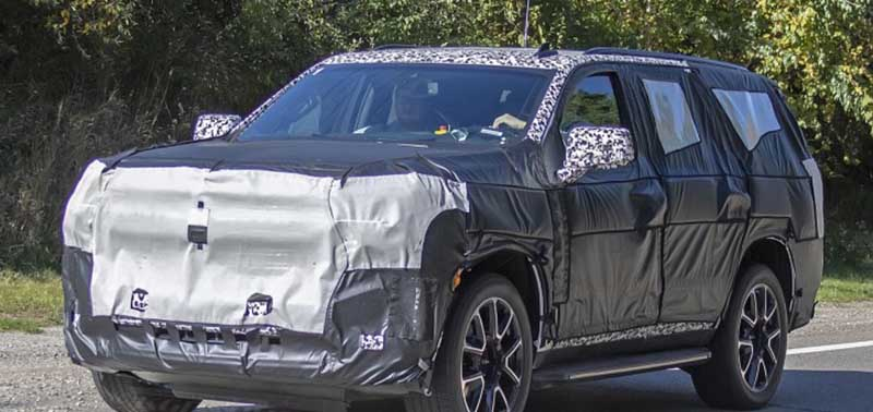 2020 Chevrolet Trailblazer Return And Release Date 2020 Best Suv