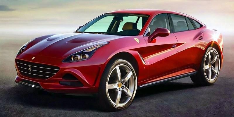 2020 Ferrari SUV Rumors, Pictures, Specs >> 2020 Ferrari Suv Rumors Pictures Specs 2020 Best Suv Models