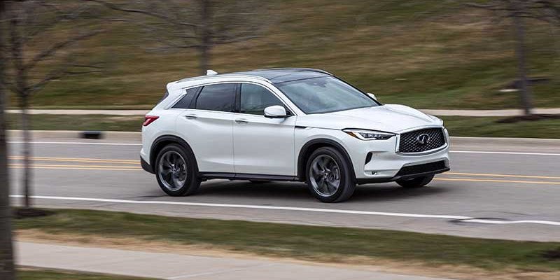 2020 Infiniti QX30 Becomes Electric Crossover SUV >> 2020 Infiniti Qx50 Changes And Release Date 2020 Best Suv