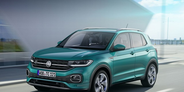 2020 vw t-cross