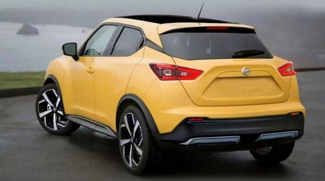 2020 Nissan Juke Specs, New Engine, Changes >> 2020 Nissan Juke Specs New Engine Changes 2020 Best Suv