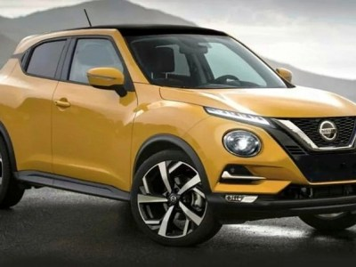 2020 Nissan Juke Specs New Engine Changes >> 2020 Best SUV Models - Find out which are the best SUV and