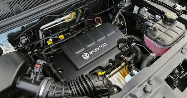 2020 Opel Mokka X specs