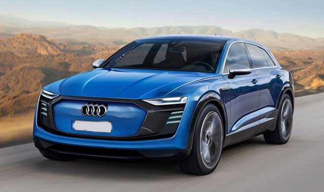 2020 Audi Q2 Redesign And Price >> 2020 Audi Q2 Redesign And Price 2020 Best Suv Models