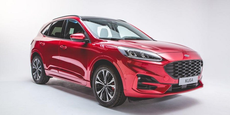 2020 Ford Kuga Plug-In Hybrid Is Coming Next Spring >> 2020 Ford Kuga Plug In Hybrid Is Coming Next Spring 2020