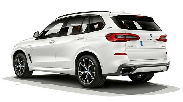 2021 BMW X5 price
