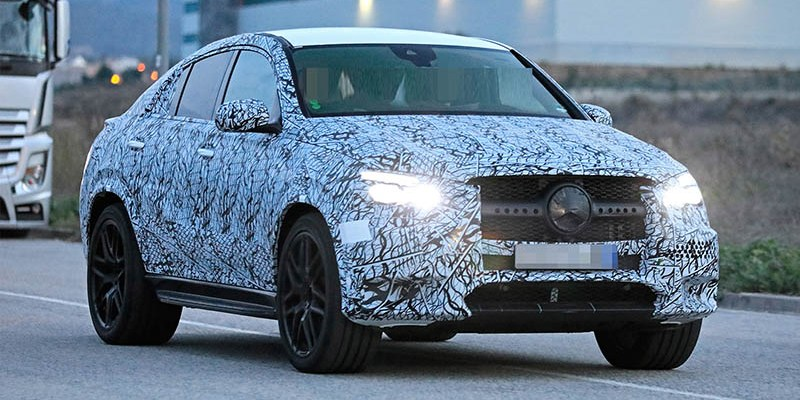 2021 Mercedes-AMG GLE 53 Release Date and Specs - 2020 ...
