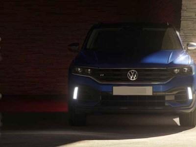 2021 VW Tiguan R-Line price