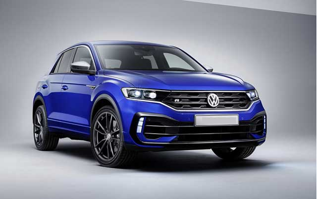 2020 VW Tiguan R, Changes, Coupe >> 2021 Vw Tiguan R Line Release Date Price And Photos