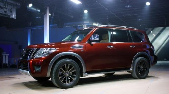 2020 Nissan Patrol Royale, Ute, Y62 >> 2020 Nissan Patrol Royale Ute Y62 2020 Best Suv Models