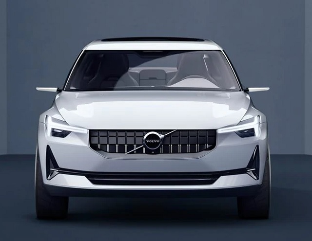 2020 Volvo XC70 release date