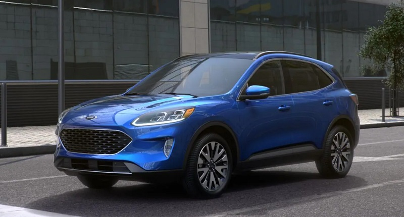 Best 8 Seater Suv >> 2021 Ford Escape Models and All Prices - 2020 Best SUV Models