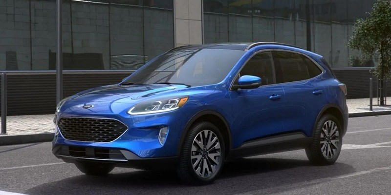 2021 Ford Escape Models And All Prices >> 2021 Ford Escape Models And All Prices 2020 Best Suv Models