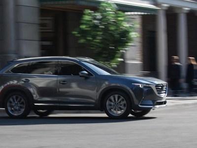 2020 Mazda CX-9 price