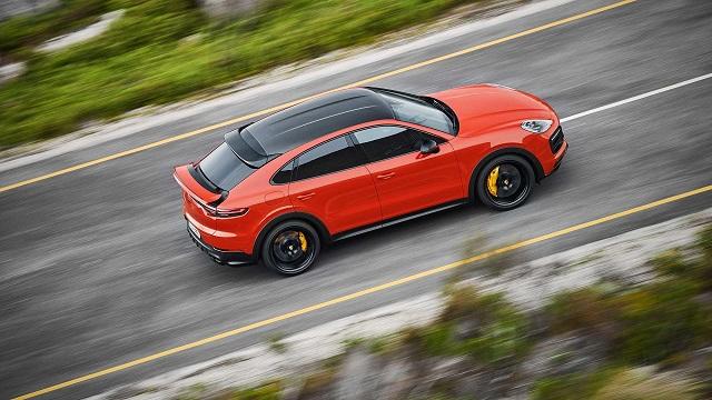 2020 Porsche Cayenne Coupe GT5 Gets Lambo Urus Engine >> 2020 Porsche Cayenne Coupe Gt5 Gets Lambo Urus Engine 2020 Best