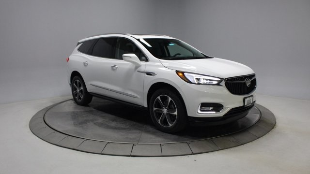 2020 Buick Enclave Essence price