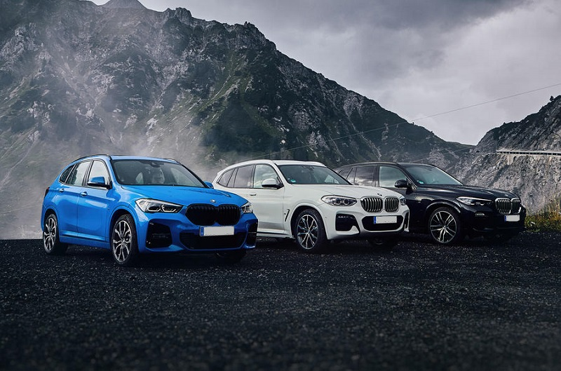 2021 bmw x1 brings plugin hybrid system to the us  2020