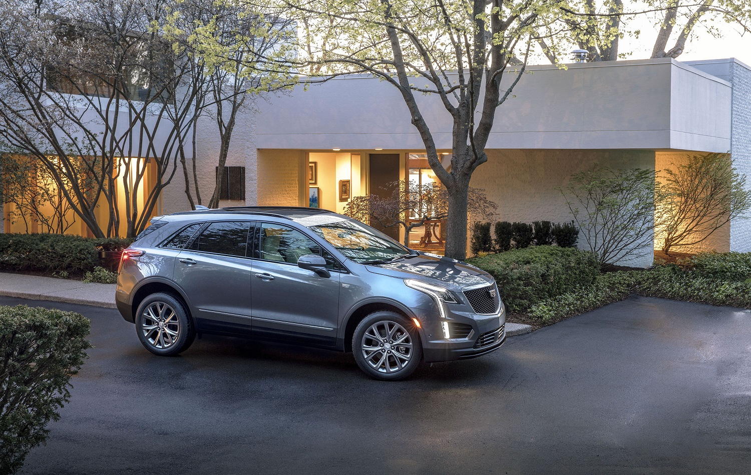 2021 cadillac xt5 hybrid specs and mileage  2020 best suv