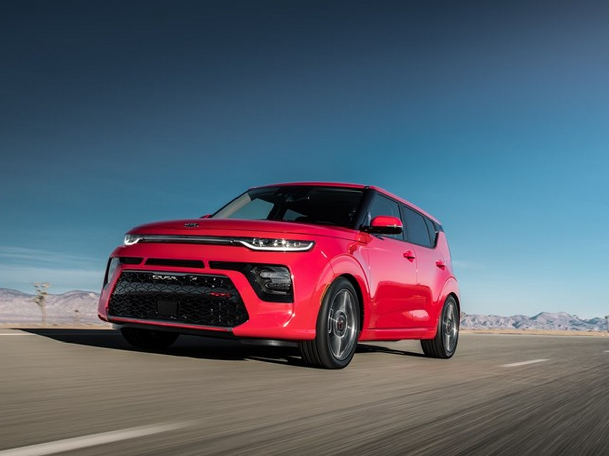 2021 All Kia Soul Awd Prices
