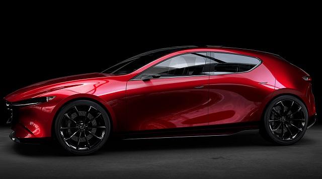 2021 Mazda CX-7 touring
