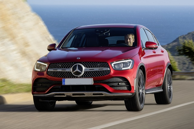 Best crossover suv 2020 deals